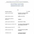 Vācu valodas akreditācijas lapa