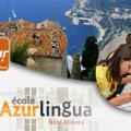 Azurlingua logo