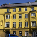 BWS, skolas ēka Minhenē