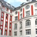 BWS, skolas ēka Berlīnē