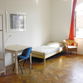 BWS Minhene studentu rezidence