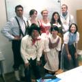BWS, studenti Minhenē