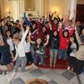 Concord College studenti