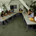GLS vācu valodas skolas biznesa klase