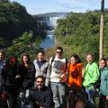 GLS vācu valodas skolas studenti ekskursijā