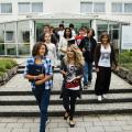 Vācu valodas nometne Humboldt Institut/ Лагерь немецкого языка в Humboldt Institut