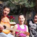 International House: angļu valodas kursi Maltā / курсы английского языка на Мальте