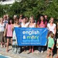 IM Academy - Angļu valoda Turcijā / Английский в Турции