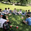 LSI Boston: angļu valodas kursi Amerikā / курсы английского языка в Америке