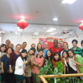 Mandarin House - Ķīniešu valoda Ķīnā / Китайский язык в Китае