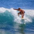 Поймай свою волну в лагере по серфингу в Лос Анджелосе!