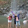 Приключения, спорт, первозданная природа в Теннесси - штате водопадов и кантри музыки