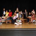 Мечтаешь о карьере актрисы? Тогда выбери лагерь актерского мастерства в Лос Анджелосе!