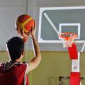 Три недели интенсивный тренировок по баскетболу и курсов английского языка в Бостоне по особой цене.