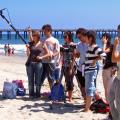 Сними свой первый фильм в лагере режиссуры в Лос Анджелосе!