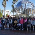 Angļu valodas kursi Losandželosā / Курсы английского языка в Лос- Анджелесе