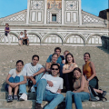 Itāļu valoda Itālijā / Итальянский язык в Италии