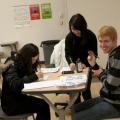 Profesionāla un augstāka izglītība ASV koledžā/ высшее и профессиональное образование в колледже США