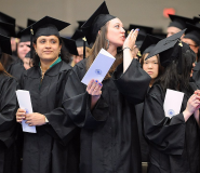 Fulton-Montogomery Community College: mācības Amerikas koledžā  / высшее образование в колледже в Америке