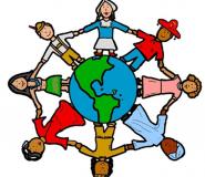 Mācības vidusskolā ārzemēs / Учеба в средней школе за рубежом
