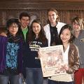 Concord College - labākie skolēni