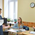 russian language school in Riga, russian language courses in Riga,