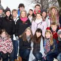 Felsted School - skolas ekskursija