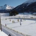 Lyceum Alpinum - hokejs