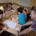 Russian language course, Russian language for teachers, Russian language school in Riga