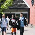 ZIBAT - Roskildes kampuss