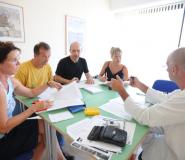 IELS Gozo: angļu valodas kursi Maltā / курсы английского языка на Мальте