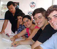 SEE Learning Center - Portugāļu valoda Portugālē / Португальский в Португалии