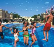 Angļu valodas kursi Maltā / Летний лагерь на Мальте